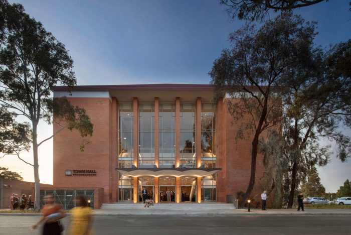 Broadmeadows Town Hall