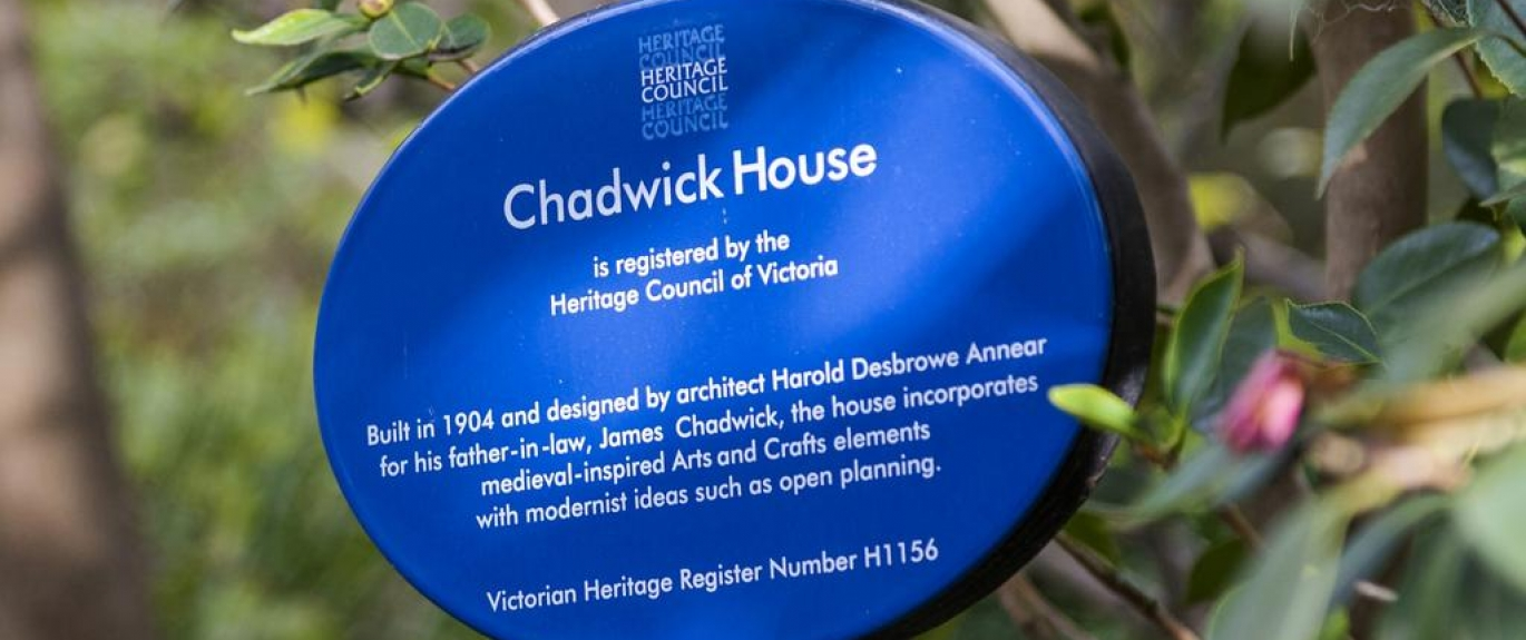 Victorian Architecture awards announce new heritage sub-category