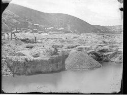 Image of Black Hill Ballarat Gold Mining
